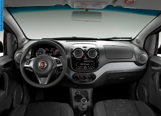 Fiat uno car 2012 interior - صور سيارة فيات اونو 2012 من الداخل