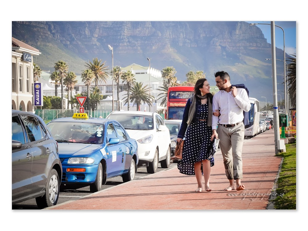 DK Photography SLIDESHOW-290 Rahzia & Shakur's Engagement Shoot in Town, Green Market Square and Camps Bay  Cape Town Wedding photographer