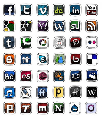 blogs logo - icon logo png - plus logo  - social media icon