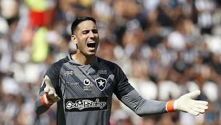 Botafogo 0 x 0 Santos
