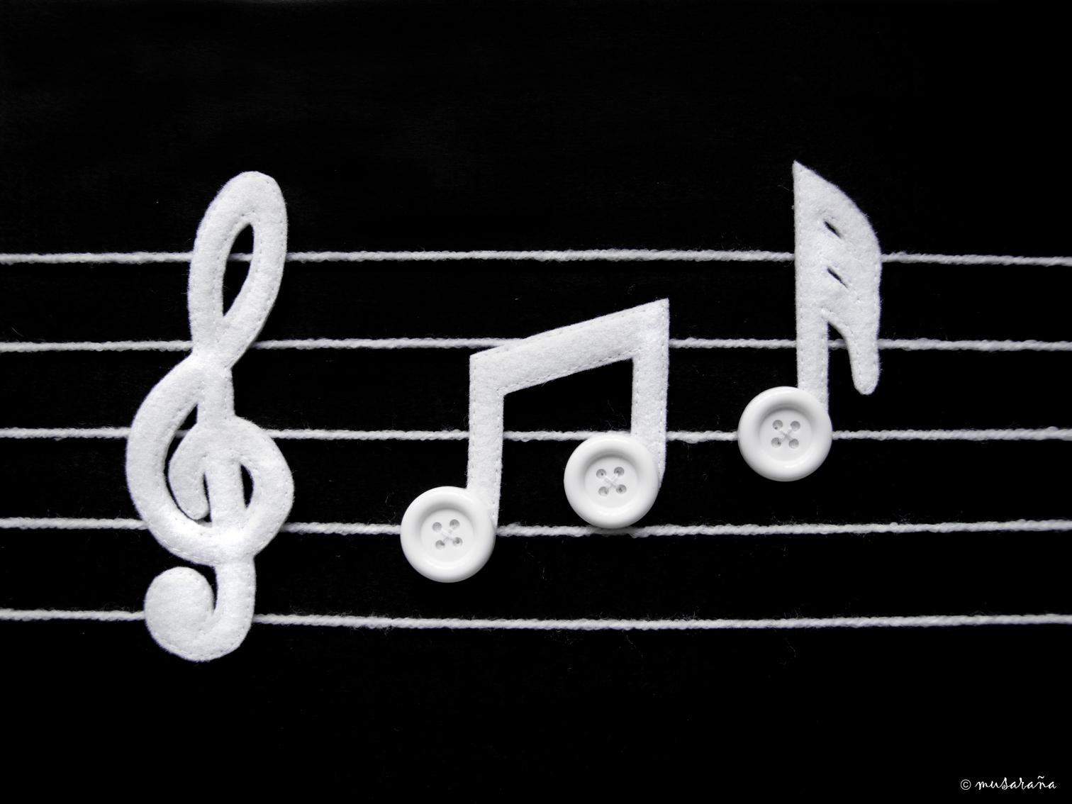 New - Fiesta De 15 Con Motivo De Notas Musicales | bunda-daffa.com