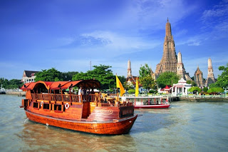 Chao Phraya River tour, tour to thailand, bangkok river, holiday in bangkok, holiday in thailand