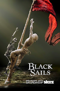 Black Sails Segunda Temporada