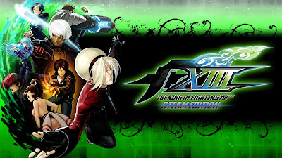 The King of Fighters XIII Steam Edition Download Free