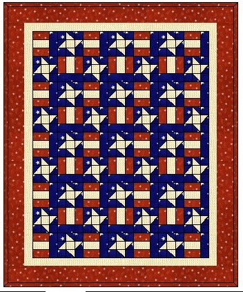 Vera's Custom Quilts: Military Quilts : military quilts - Adamdwight.com