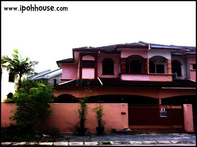 IPOH HOUSE FOR RENT (R04488)