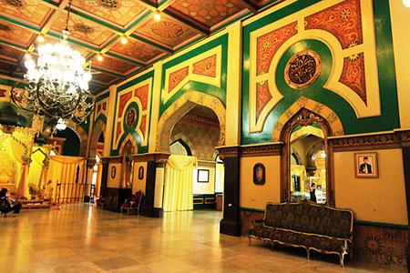 Istana Maimun Sumatera Utara