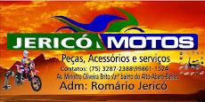 Jericó Motos