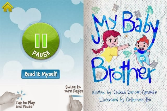 My new children's ebook available now on MeeGenius.com!