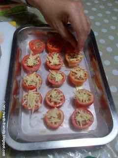 Tomato + Cheese