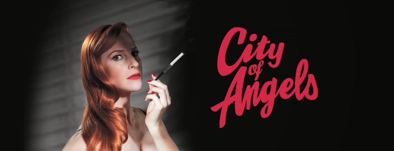City of Angels The Donmar Warehouse