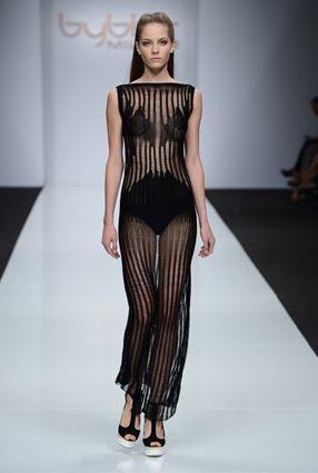 Moda in Passerella