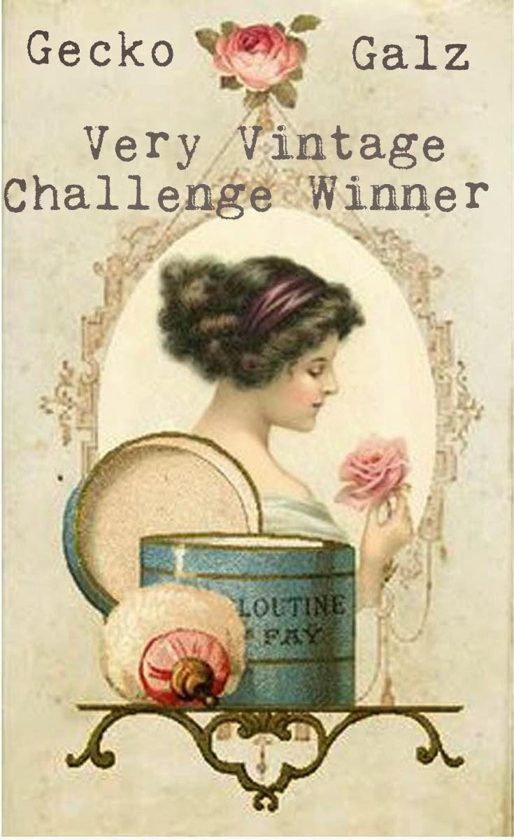 I Won This Challenge