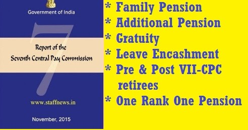 new pension scheme for central govt employees pdf