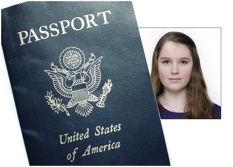 How to take passport photos on ipad yahoo