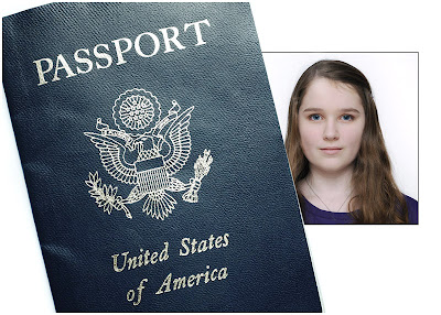 The Simple Light: How to Take a Great Passport Photo