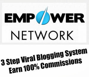 Make Money Online. Viral Blogging System