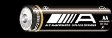 USADAS ALE SURFBOARDS