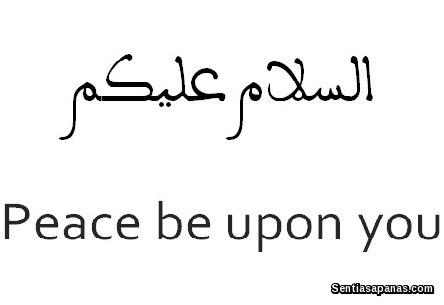 Kirim Salam