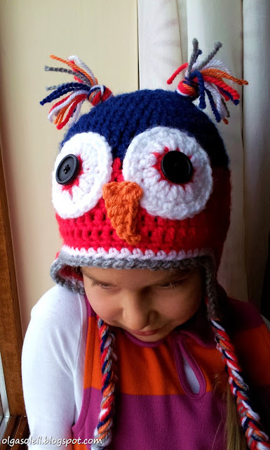 Anastasia's Owl Hat_1