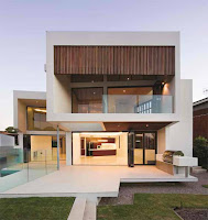 Architecture Design For Home1