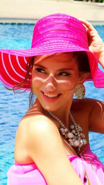 Inessa Kraft actress model