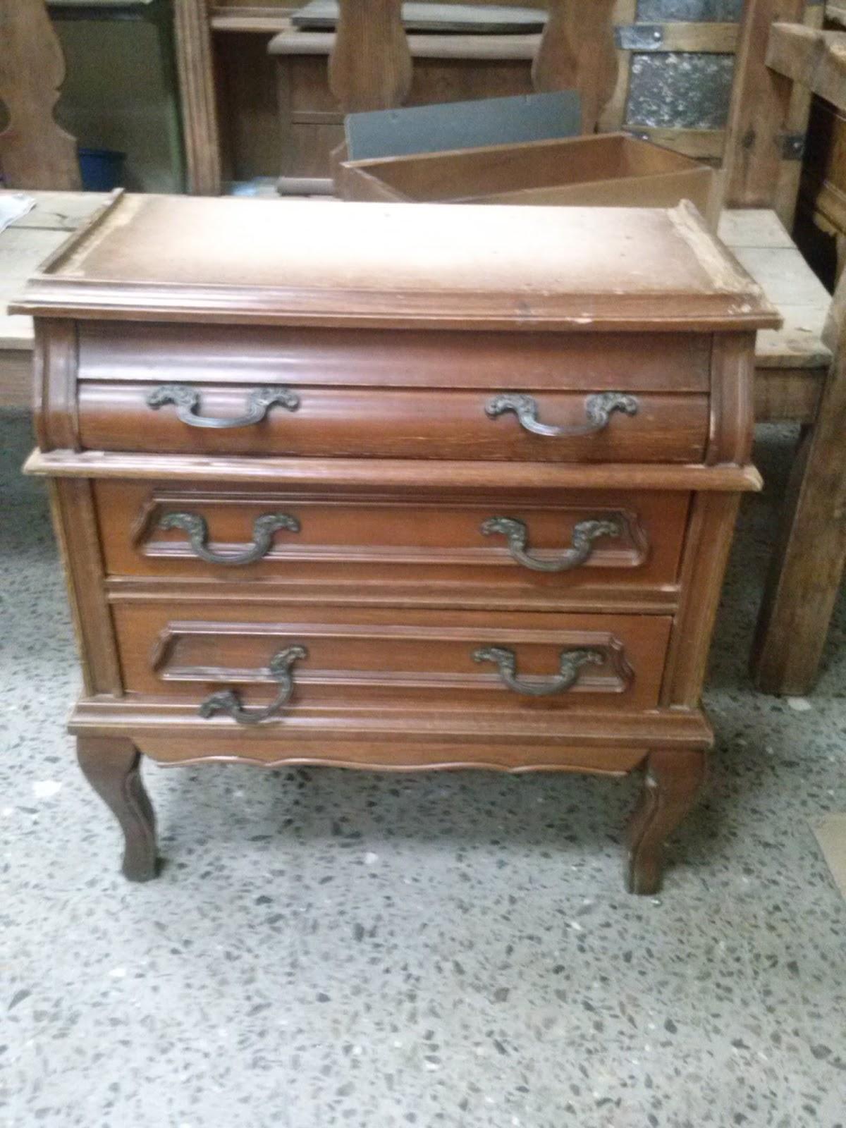 Muebles blanco tiza 20170908090552 - Muebles antiguos restaurados ...