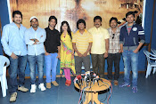 Cut Chesthe Movie Press Meet Photos-thumbnail-1