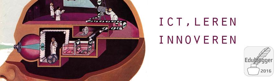Meerwaarde van ICT bij leren en innoveren