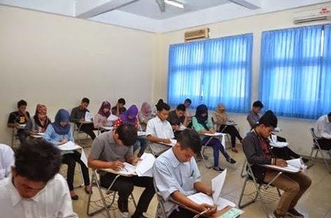 Pendaftaran Mahasiswa Baru Universitas Muhammadiyah Sumatera Utara