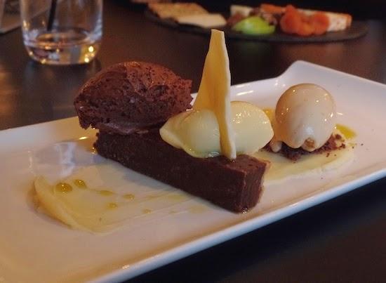 34 Windsor Street Desserts