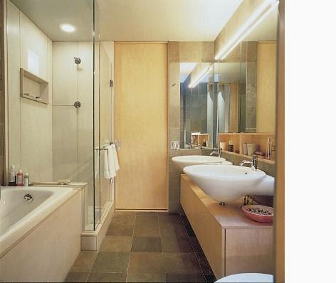 Fotos de Baños: baños amueblado de lujo