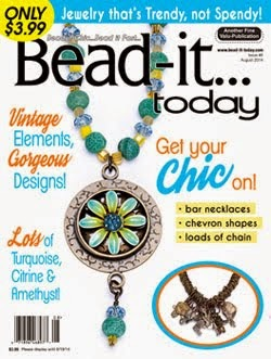 Bead-it...today
