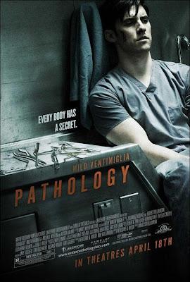 Juegos criminales Pathology 696689796 large Juegos criminales: Pathology (2008)  Español
