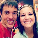 Troy & Lauren