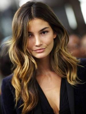 Más de 1000 ideas sobre Peinados Con Mechas De Reflejos en  - Fotos De Peinados Con Mechas