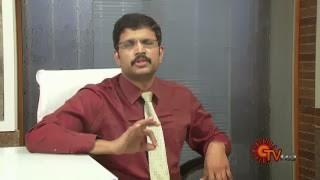 Sun Tv Show Maruthuva Neram  22-01-2014  Gastroenterologist Dr-Balaji