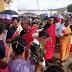 Paróquia de Nova Olinda celebra Domingo de Ramos.VEJA FOTOS