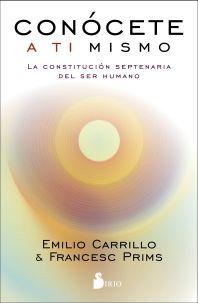 """CONÓCETE A TI MISMO"", ULTIMO LIBRO DE EMILIO CARRILLO:"