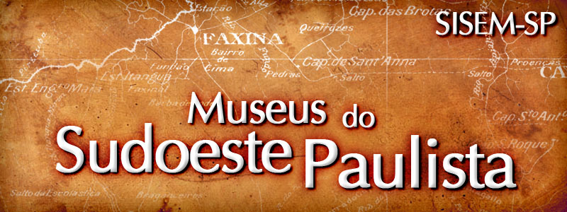 Museus do Sudoeste Paulista - SISEM-SP