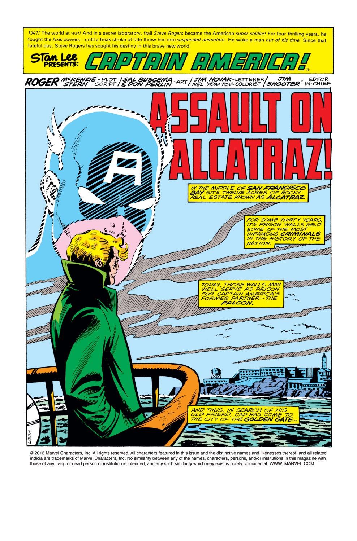 Captain America (1968) Issue #230 #144 - English 2