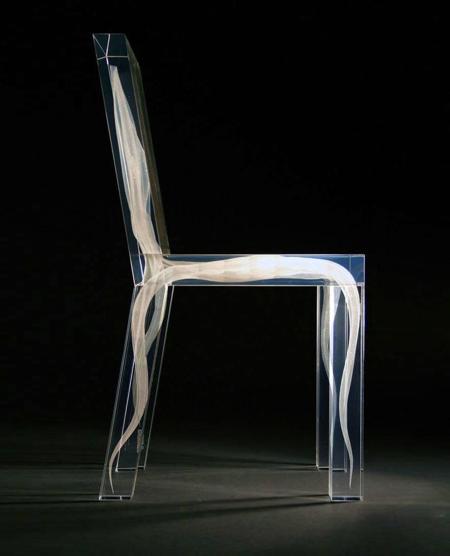 buzz du jour ces chaises sont de v ritables oeuvres d 39 art. Black Bedroom Furniture Sets. Home Design Ideas