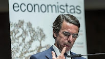 ESPAÑA: Aznar lamenta en ABC la respuesta del Gobierno a su llamada a la austeridad