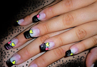 Decoraciones de Uña-Unhas-Nails 2015-2016