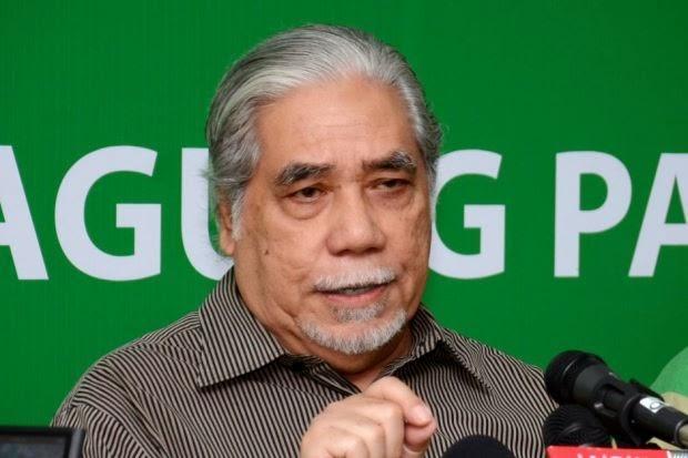 mustafa-ali-Setiausaha-Agung-PAS