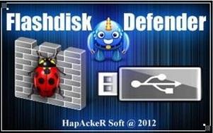 flashdisk defender