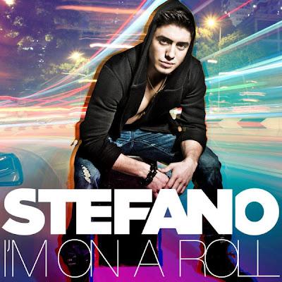 Stefano - I'm On A Roll Lyrics