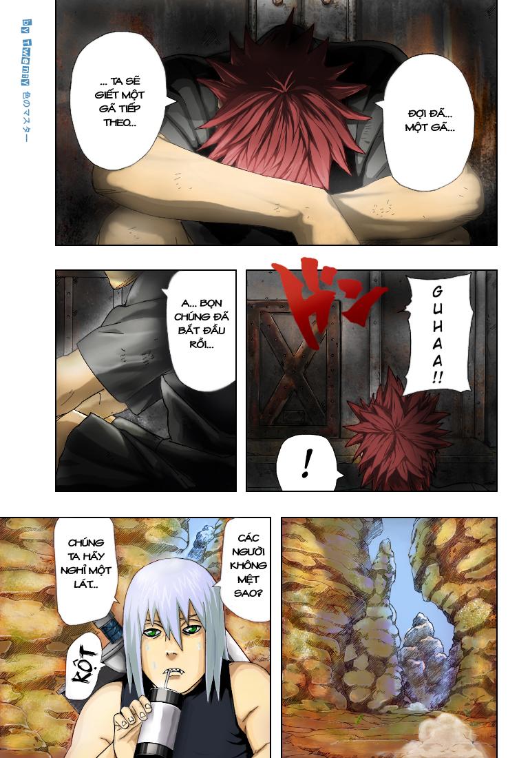 Naruto chap 349.Color Trang 2 - Mangak.info