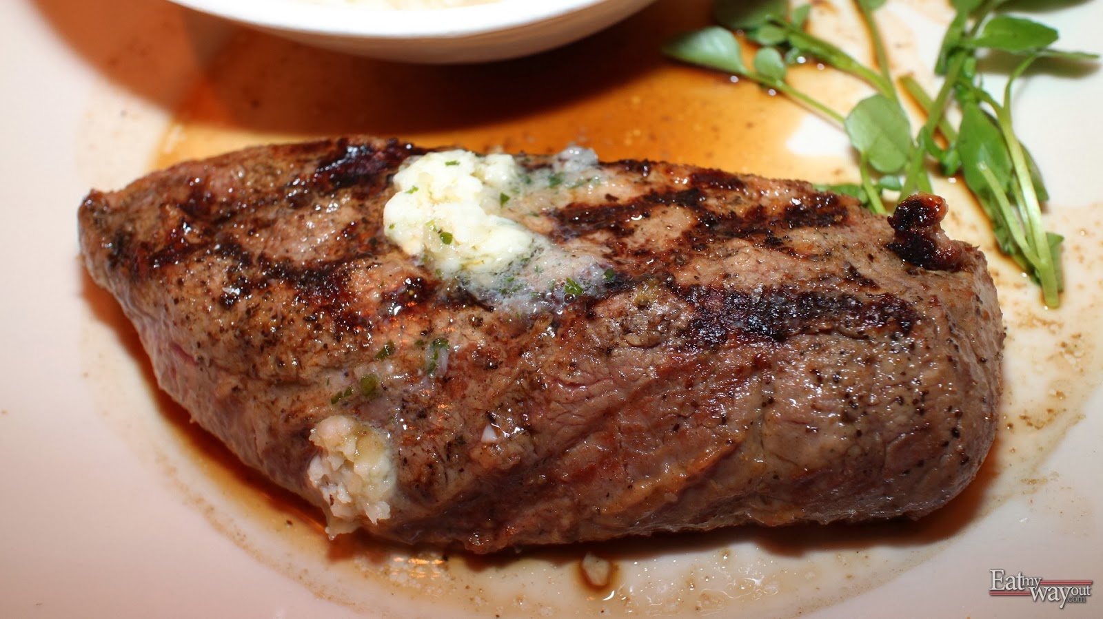 Grilled Ribeye Steak Cheesecake Factory Steak cheesecake factory.