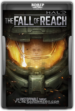 Halo The Fall of Reach Torrent Dublado